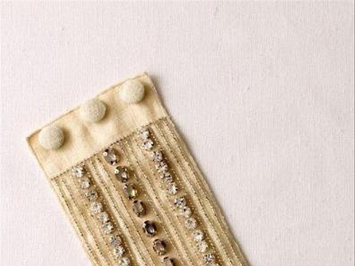 Tmx 1265853704150 St.TropezStatementCuffIvory Coronado wedding jewelry