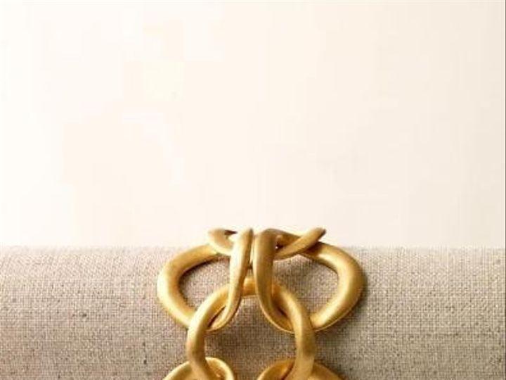 Tmx 1265853704306 StellaVintageLinkBraceletGold Coronado wedding jewelry