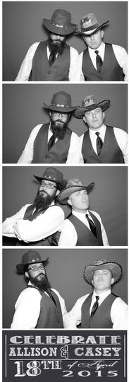 Classic Photo Booth Rentals - Photo Booth - Sacramento, CA