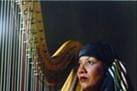 Onita Sanders-Harpist/Vocalist