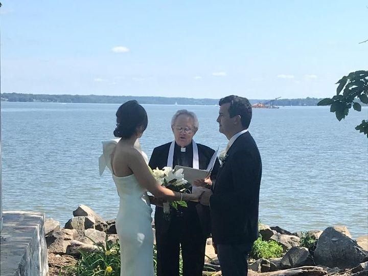 Tmx Jones Point Park Wedding 51 381052 159052430230843 Springfield, VA wedding officiant