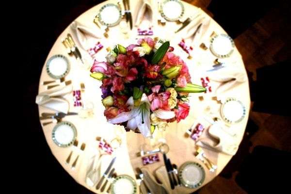 Tmx 1220544858326 Jeanmikieoverviewtablesetting Beverly Hills, CA wedding venue