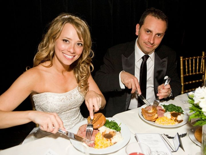 Tmx 1386358097782 Couple Eatin Beverly Hills, CA wedding venue