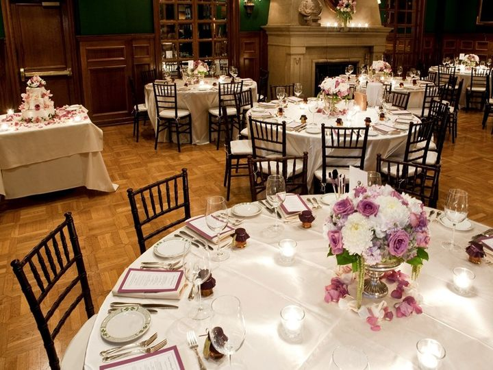 Tmx 1386358135442 Oak Table Beverly Hills, CA wedding venue