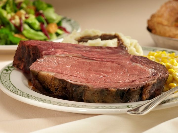 Tmx 1386358155092 Prime Rib Cor Beverly Hills, CA wedding venue