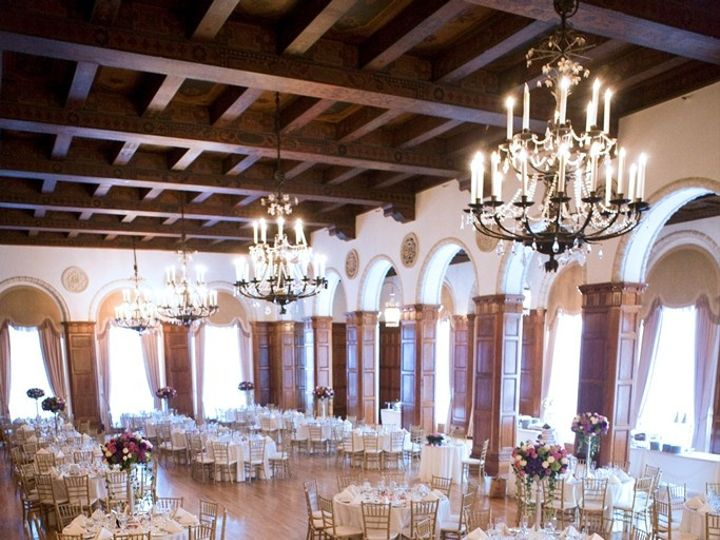 Tmx 1386358175512 Recep Park Plaz Beverly Hills, CA wedding venue