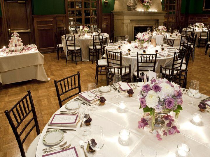Tmx Bh Oak Room Tables 51 91052 160131556346290 Beverly Hills, CA wedding venue