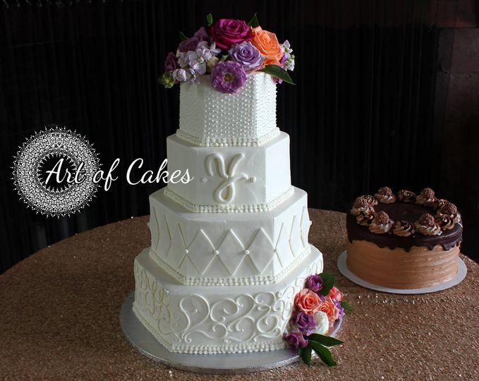 Holston Hills Wedding