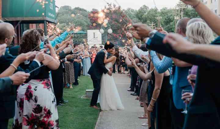 Harriett Graham Courtney Wedding and Event Design