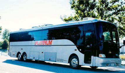 Platinum Transportation STL