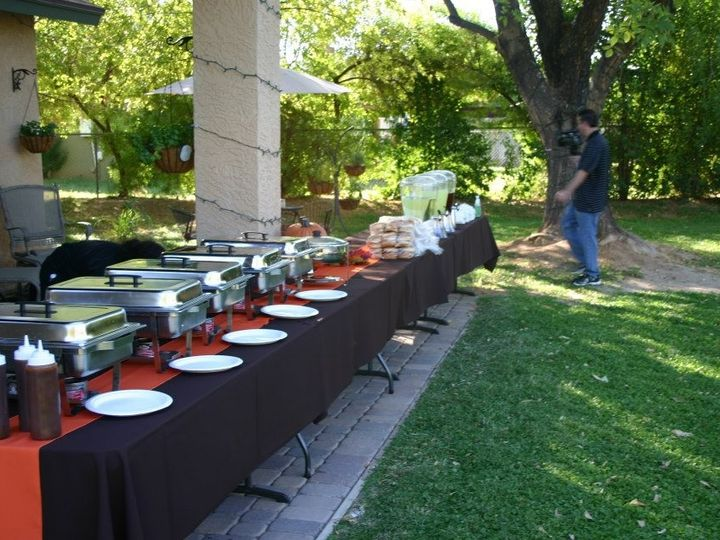 Tmx 1371682166242 Swon2 San Diego, CA wedding catering