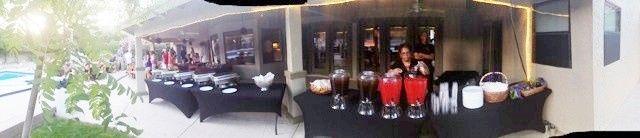Tmx 1371682349556 27 San Diego, CA wedding catering