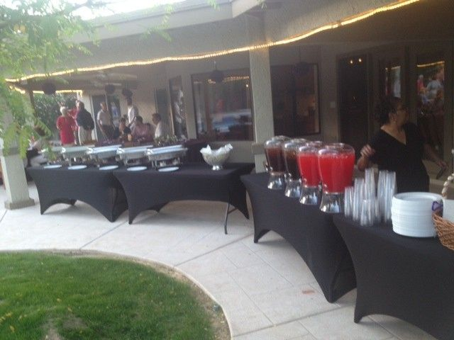 Tmx 1371682353439 28 San Diego, CA wedding catering