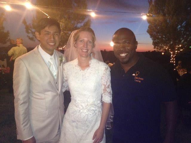 Tmx 1400567066188 Me San Diego, CA wedding catering