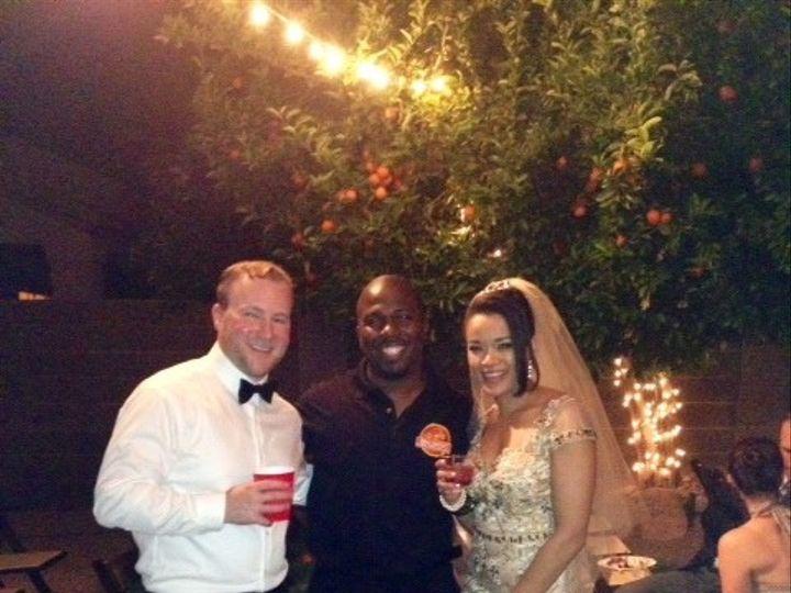 Tmx 1400567113474 1 San Diego, CA wedding catering