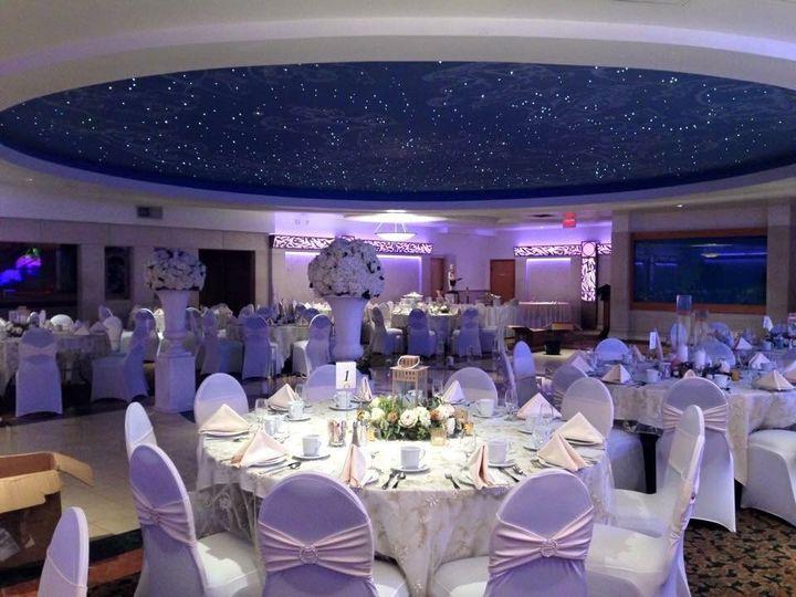 Arnoldo's banquet.  Riverview MI.