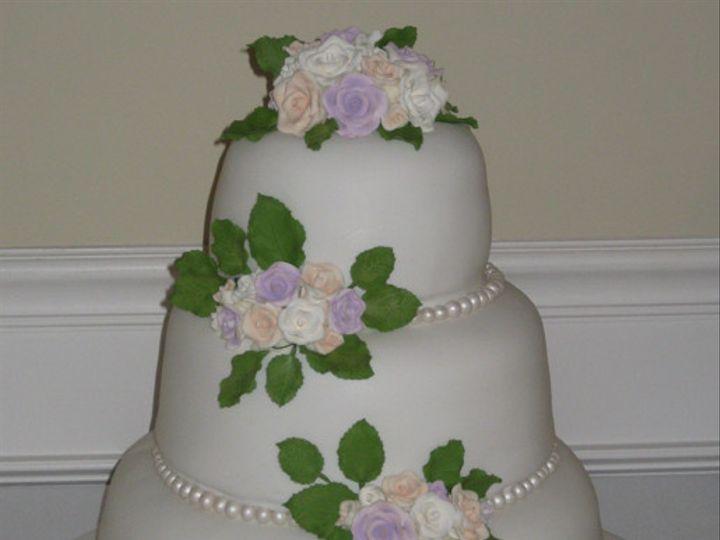 Tmx 1368802998454 Leo1 Milford wedding cake