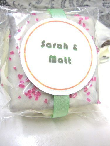 Tmx 1271192820734 Onewed6 Lowell wedding favor