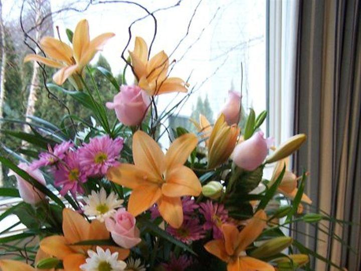 Tmx 1236885354766 Watersedgeevent006 Waterford wedding florist