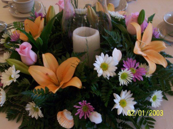 Tmx 1236885498203 Watersedgeevent002 Waterford wedding florist