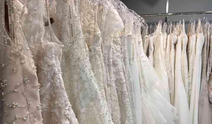 Lucille's Bridal Shop & Val's Formalwear