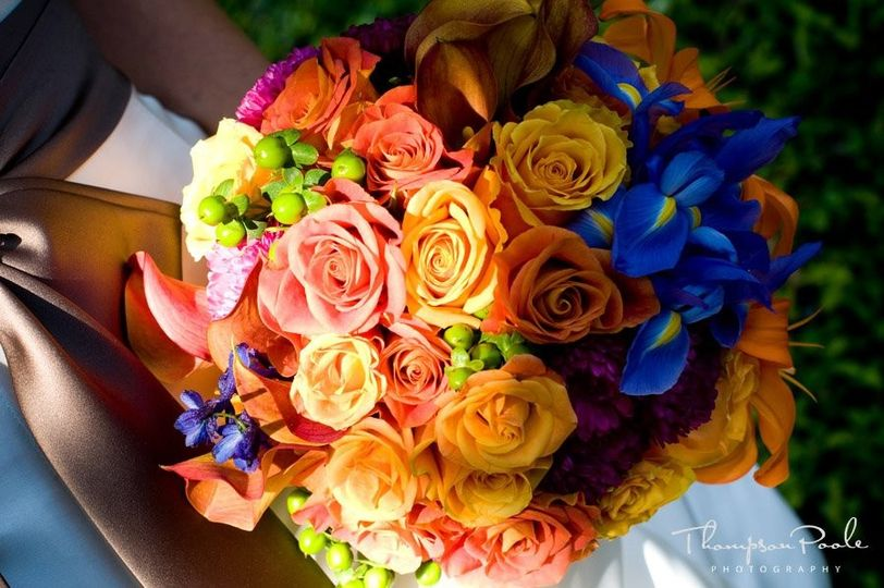 Unforgettable... Floral & Event Design