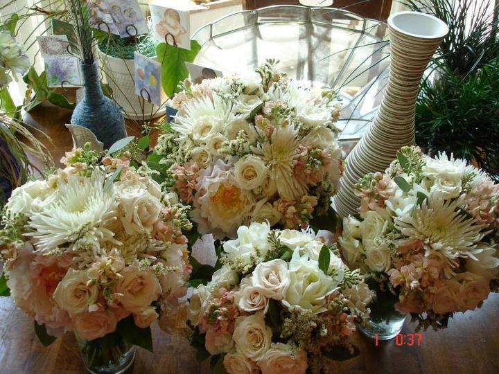 Tmx 1433876769078 Photo 2 Spirit Lake wedding florist