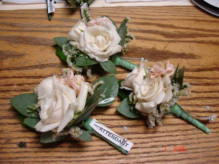 Tmx 1433876777293 Photo 4 Spirit Lake wedding florist
