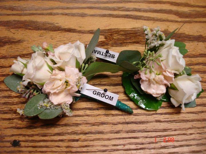 Tmx 1433876781154 Photo 5 Spirit Lake wedding florist