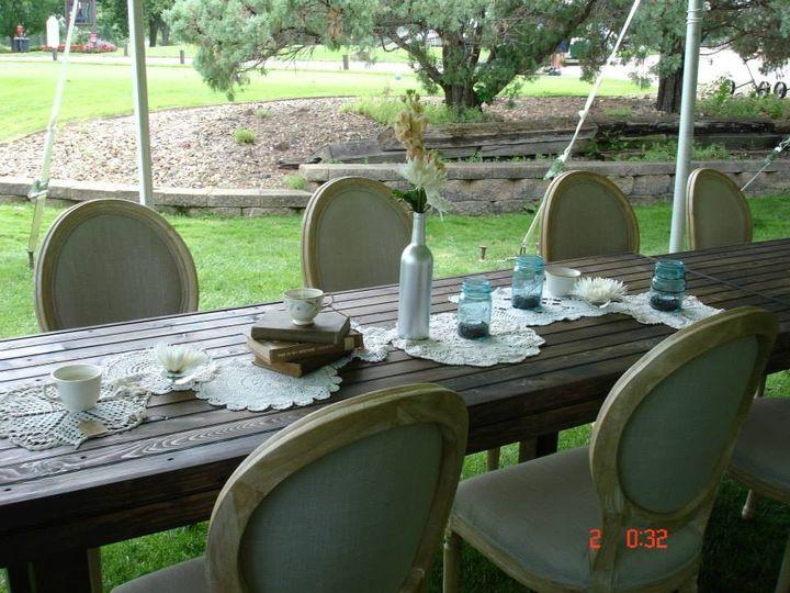 Tmx 1433876787893 Photo 7 Spirit Lake wedding florist
