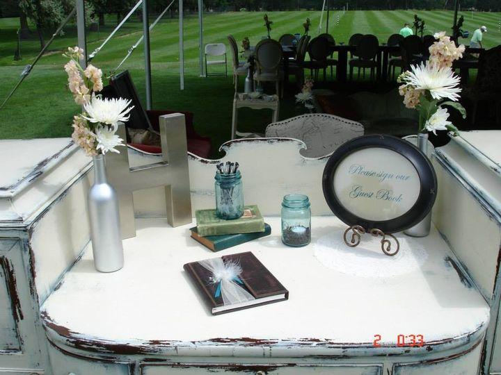 Tmx 1433876810848 Photo 14 Spirit Lake wedding florist