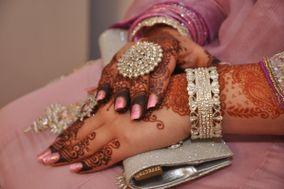 Henna by Salma