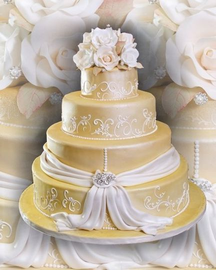 wedding cakes in miami delicacies custom cakes wedding cake miami fl 24703