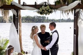 Florida Wedding Officiant