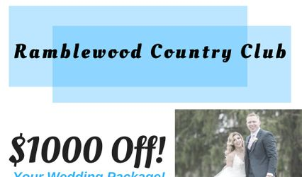 Ramblewood Country Club 2