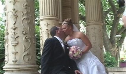 J & D Wedding Videos and Productions