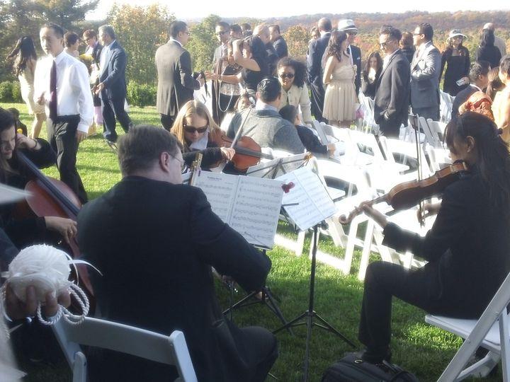 Tmx 1421364381199 Dsc00875 Edison, NJ wedding ceremonymusic