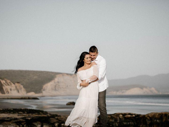 Tmx Point Reyes Engagement Session 005 Khoa Photography 51 969052 1572545102 San Diego wedding photography