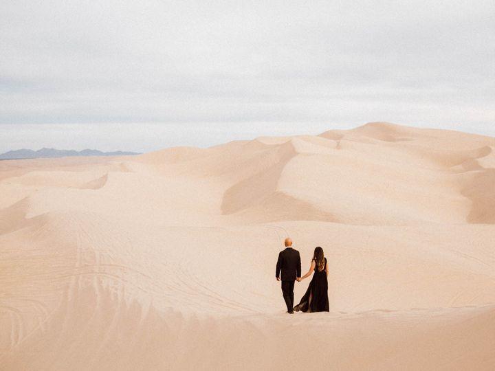 Tmx San Diego Wedding Photographer Glamis Sand Dunes 003 Khoa Photography 51 969052 1572544576 San Diego wedding photography