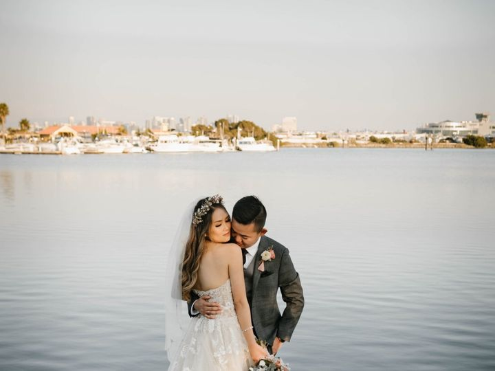 Tmx San Diego Wedding Photographer Liberty Station Wedding 001 Khoa Photography 51 969052 1572544050 San Diego wedding photography