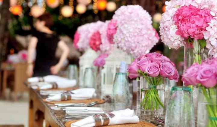 Two Hearts Connects Wedding & Event Planner