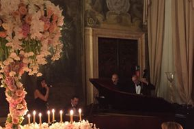 Italian Wedding Music, Music for High Sensations