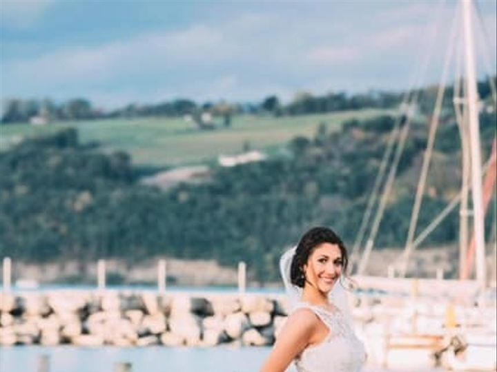 Tmx Deluxe Wedding 103 51 1000152 158350957463821 Corning, NY wedding florist