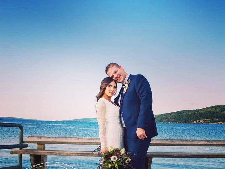 Tmx Deluxe Wedding 1 51 1000152 158350956915563 Corning, NY wedding florist