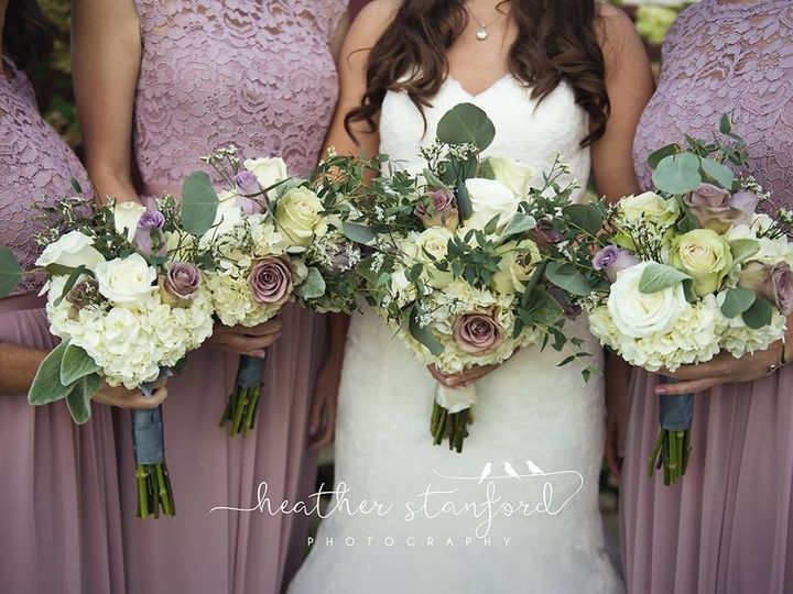Tmx Deluxe Wedding 3 51 1000152 158350956919353 Corning, NY wedding florist