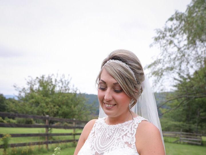 Tmx Deluxe Wedding 7 51 1000152 158350957564692 Corning, NY wedding florist