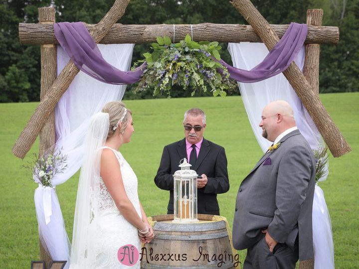 Tmx Deluxe Wedding 9 51 1000152 158350957376588 Corning, NY wedding florist