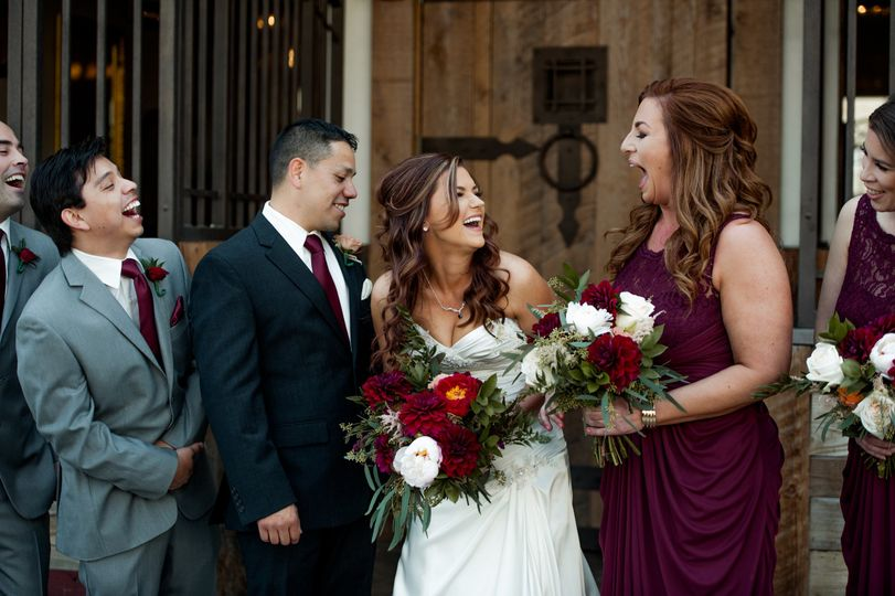 Amber & Mario Vargas 4-9-17 ?? Melissa McKinley Photography