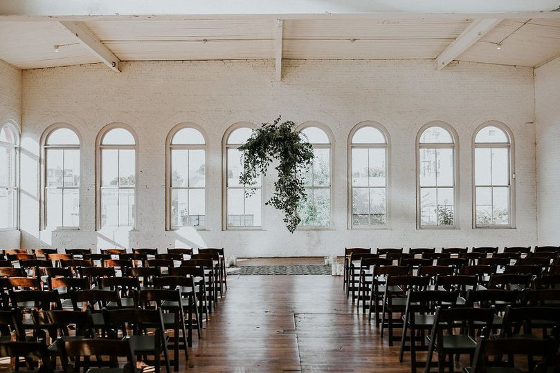 Wedding venue Hazelwood Photo