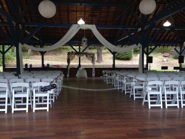 Avonworth community park mayernik center wedding pictures